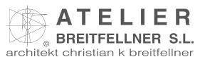Breitfellner Architekt Logo
